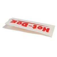 Куток для хот-дога з друком (210х85х0) - зображення
