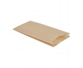 Пакет жиростійкий для французького хот-дога (170х85х35) - зображення