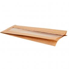 Пакет з центральним вікном (290х100х40) - зображення