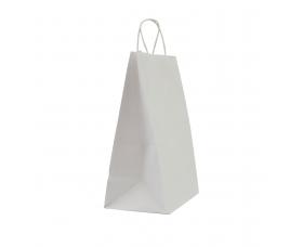 Пакет з крученими ручками (335х260х140) - зображення