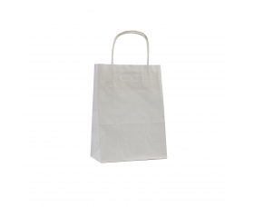 Пакет з крученими ручками (230х170х90) - зображення