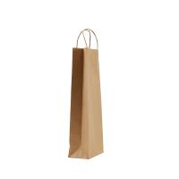 Пакет з крученими ручками (370х135х80) - зображення