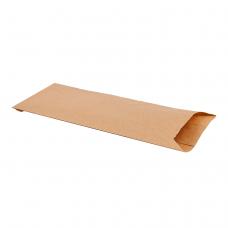 Пакет для столових приборів (190х72х0) - зображення