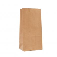 Пакет для сипучих (190х95х65) - зображення
